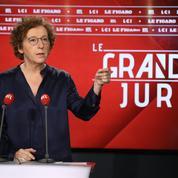 Muriel Pénicaud: «On est en guerre contre la précarité»