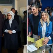 Municipales en Turquie: Imamoglu fait chuter Erdogan à Istanbul