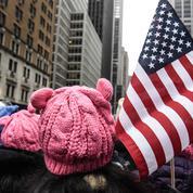 Un réseau social dédié au tricot interdit d'exprimer son soutien à Donald Trump