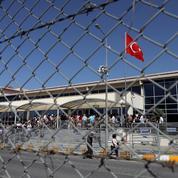 Istanbul: les accusés du parc Gezi à la barre
