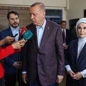 Istanbul célèbre le triomphe de la démocratie
