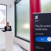 Licences 5G: un prix de réserve «proche de 1,5milliard» pour les opérateurs français