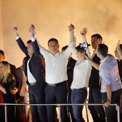 Turquie: Ekrem Imamoglu, premier opposant au président Erdogan