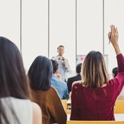 MBA: place aux femmes