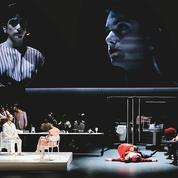 Don Giovanni ,Mozart sur le ring
