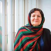 Farida Momand veut faire entendre la voix des Afghanes