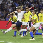 TF1 a déjà rentabilisé le Mondial de foot féminin