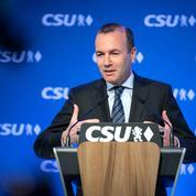 Bruxelles: la CDU/CSU hausse le ton contre Macron