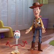 Toy Story 4 :les jouets refont leur cinéma