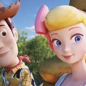 Toy Story 4 :Pixar, joujou extra et inusable