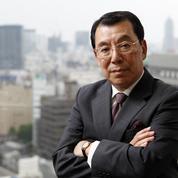Yasushi Kimura, nouveau président de Nissan
