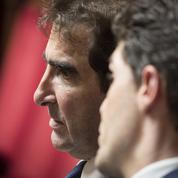 Municipales à Marseille: pour Jacob (LR), Macron agit en «chef de parti»