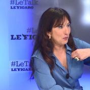 Marie-Claire Carrère-Gée: «Il faut quelqu'un de rassembleur qui sache parler à tous les arrondissements»