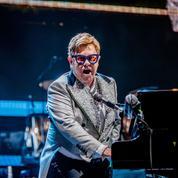 Jamais deux sans trois pour Elton John qui prévoit une nouvelle date à Paris en 2020
