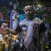 Mexique: sur les terres d'El Chapo, entre admiration aveugle et peur mutique