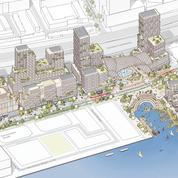 «Quayside»: comment les données vont gérer le quartier intelligent de Google à Toronto