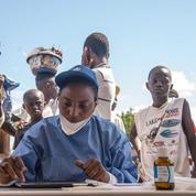 Ebola en RDC: pourquoi la défiance de la population entraîne la propagation du virus