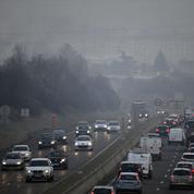 La France hors des clous pour respecter l'accord de Paris sur le climat