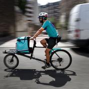 Les livreurs à vélo sont-ils autorisés à travailler pendant la canicule?