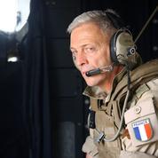 Général François Lecointre: «La bataille de Vrbanja, c'est la dignité retrouvée»