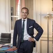 Frédéric Mion: «L'admission à Sciences Po sera plus lisible, plus efficace et plus équitable»