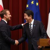 Shinzo Abe fait du vieillissement un enjeu de «son» sommet