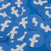 Facebook teste de masquer le «point rouge» dans les notifications