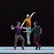 AQuiet Evening of Dance :la chanson de geste de William Forsythe