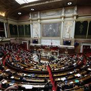 L'Assemblée se prononcera «début octobre» sur le lien entre l'antisionisme et l'antisémitisme