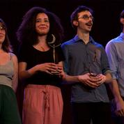 Le Prix Jacques Copeau sacre la jeunesse
