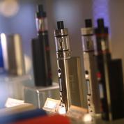 États-Unis: San Francisco interdit la vente de cigarettes électroniques