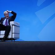Royaume-Uni: Boris Johnson sous pression maximale après une série de ratés