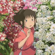 En Chine, Le Voyage de Chihiro envoie Toy Story 4 sur les roses