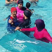 Face au burkini, des Grenoblois veulent nager «à poil»