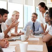 Des conseils d'administration plus féminins et ouverts
