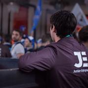 Classement: quelles sont les 30 meilleures junior-entreprises de France?