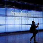 Contenus haineux: Facebook va simplifier sa collaboration avec la justice française