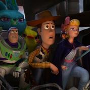 Toy Story 4 :point d'orgue d'une saga éternelle, vers l'infini et au-delà