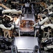Les robots menacent-ils les emplois de votre région?