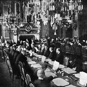 Pourquoi le Traité de Versailles n'était pas si injuste ni si irréaliste qu'on le dit