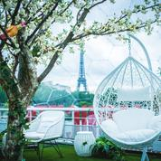 Paris: huit nouveaux rooftops à découvrir d'urgence