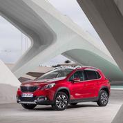 La voiture d'occasion moyenne française monte en gamme