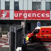 Grèves des urgences: 9 Français sur 10 y sont favorables