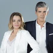 Xavier de Moulins et Anaïs Bouton: «La vie à la maison est une grande conférence de rédaction!»