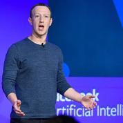 Facebook pourrait modifier son traitement des vidéos «deepfakes»