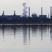 ArcelorMittal menace de fermer l'aciérie de Tarente