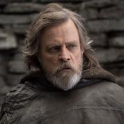 Mark Hamill en dit plus sur le retour de Luke Skywalker dans Star Wars IX