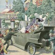 Le 28 juin 1914, l'archiduc François-Ferdinand était assassiné à Sarajevo