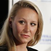 LR dénonce le «jeu dangereux» de Marion Maréchal après son dîner avec des élus de droite