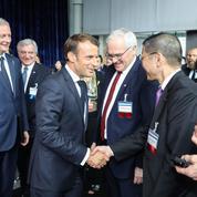 Renault-Nissan: Emmanuel Macron cherche à éteindre l'incendie